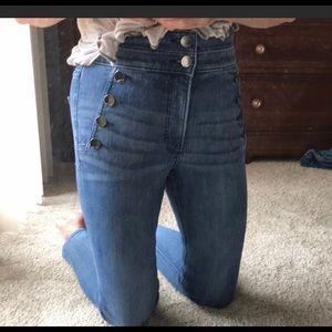 Jeans 2 pair